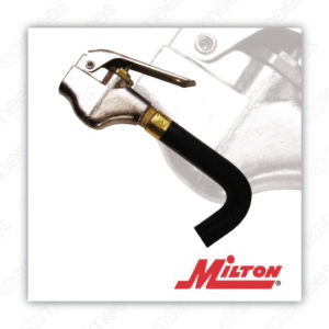 209BK Pistola de Agua 1/4 Milton Milton