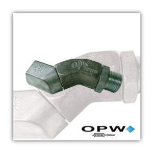 45-95060 Destorcedor de 3/4 OPW