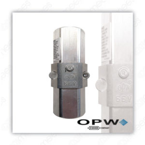 66V-91300 Break Away de 1300 LBS No Reparable OPW
