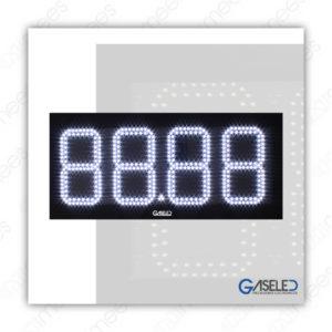 GL-08 Preciador Electrónico Led 8″ Gaseled®