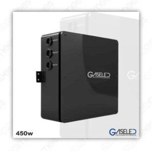 GL-CB-450 Caja de Control P/Preciadores Gaseled® de 150w