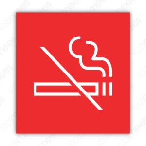 PMX-SES-001 Señalamiento Prohibido Fumar