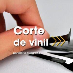 SPU-011 Corte de Vinil