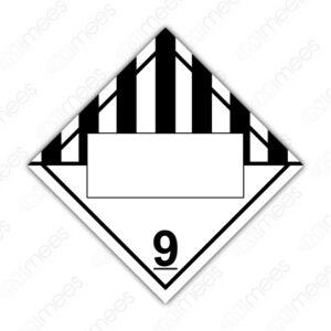 SRS 029 Rombo Clase 9 Varios