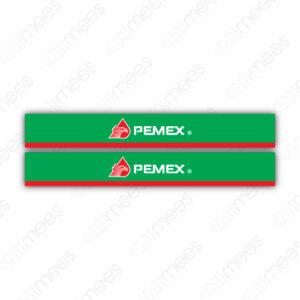 PMXT-REC-HONG2-02 Recubrimiento Pemex® Tradicional Canopy Dispensario Hongyang 2 Productos